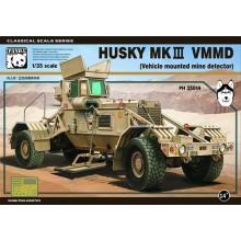 1:35 Husky Mk.II VMMO