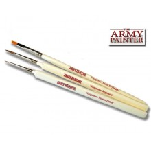 Wargamers Most Wanted Brush Set