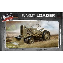 1:35 U.S. ARMY Loader