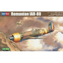 1:48 Romanian IAR-80