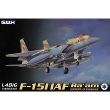 1:48 F-15I - Ra'am