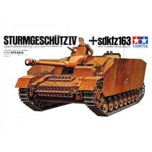 1:35 Sturmgeschütz IV Sdkfz163