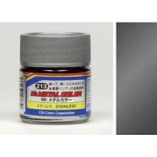 MR. METAL COLOR STAINLESS 10 ML