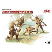 1:35 JAPAN INFANTRY (1942-1945)