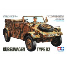 1:35 German Kübelwagen Type 82