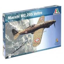 MACCHI MC.205 VELTRO 1:48