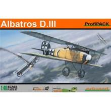 Albatros D. III 1/48