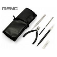Meng Model - Basic Hobby Tool Kit