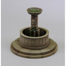 1:35 Royal Model: Water fountain