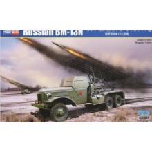 1:35 Russian BM-13