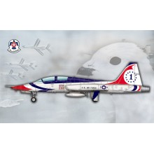 US T-38A Talon-Thunderbird 1:48