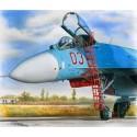 1:48 Ladder for Su-27