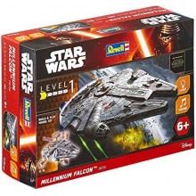 1:164 Millennium Falcon The Force awakens