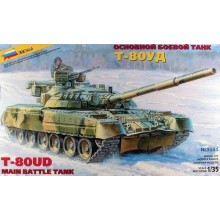T-80UD 1:35
