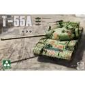 1:35 Russian Medium Tank T-55 A (3 in 1)