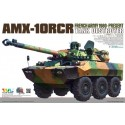1:35 French AMX-10RCR Tank destroyer