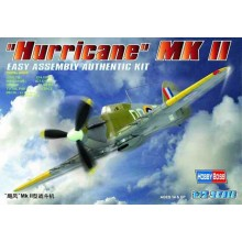 Mk. II 'Hurricane'