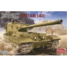 British Tank Destroyer FV215B (183) 1:35