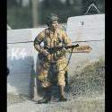 U.S.Paratrooper