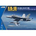 F/A-18A+/B / CF-188