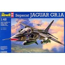 Sepecat Jaguar GR.1A 1:48