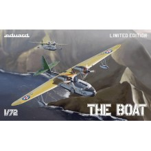 1:72 The Boat