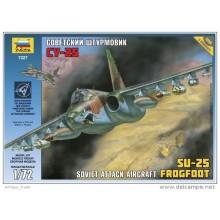1:72 SU-25 'FROGFOOT'