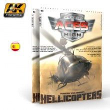ACES HIGH MAGAZINE HELICOPTEROS 09