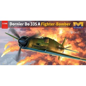 1:32 Dornier Do-335 B-2 'Zerstörer'