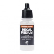 DECAL MEDIUM 60ml