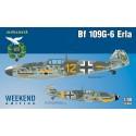 Bf 109G-6 Erla 1/48