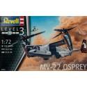 1:72 MV-22 Osprey