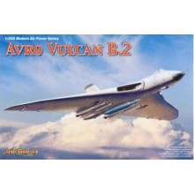 1:200 Avro Vulcan B.2