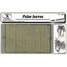 1:35 Palm Leaves