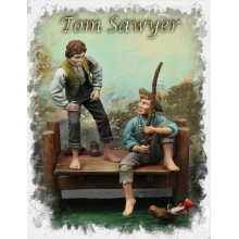 Tom Sawyer - 75mm