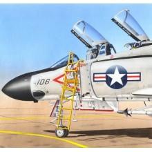 1:48 Ladder for F-4 Phantom