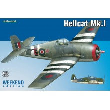 Hellcat Mk. I 1/72