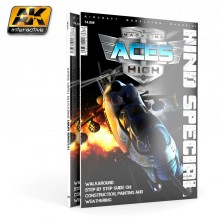 ACES HIGH HIND SPECIAL ( ED. INGLESA )