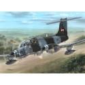1:72 FMA IA-58A/ D Pucará Still Flying