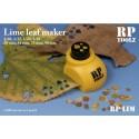RP TOOLZ: lime leaf maker in 4 size
