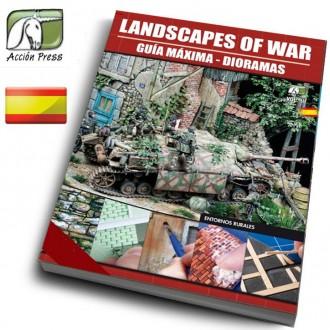 Landscapes of War. Vol.2