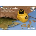 RP TOOLZ: maple leaf maker in 4 size