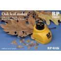 RP TOOLZ: Oak Leaf Maker in 4 size