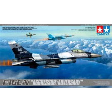 1:48 F-16C/N 'Aggressor/Adversary'