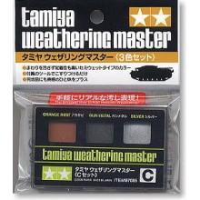 Weathering Master C Set