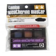 Weathering Master D Set