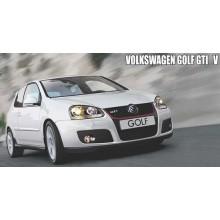 VW Golf GTI 1:24
