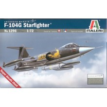 1:72 Lockheed F-104G Starfighter