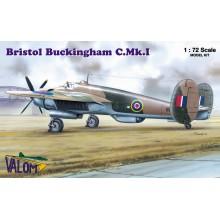 1:72 Bristol Buckingham C.Mk.I