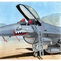 1:48 Ladder for F-16A/C